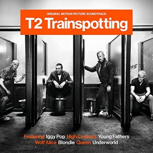T2 Trainspotting OST