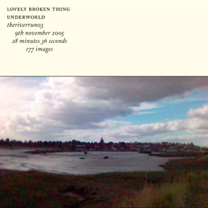 Riverrun – Lovely Broken Thing