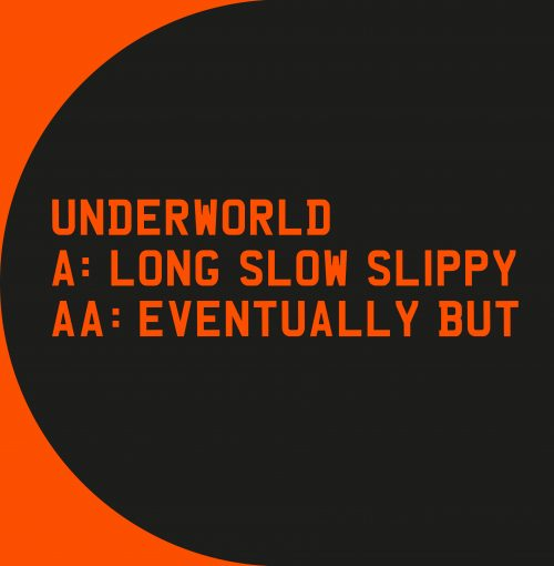 Long Slow Slippy / Eventually But 12″