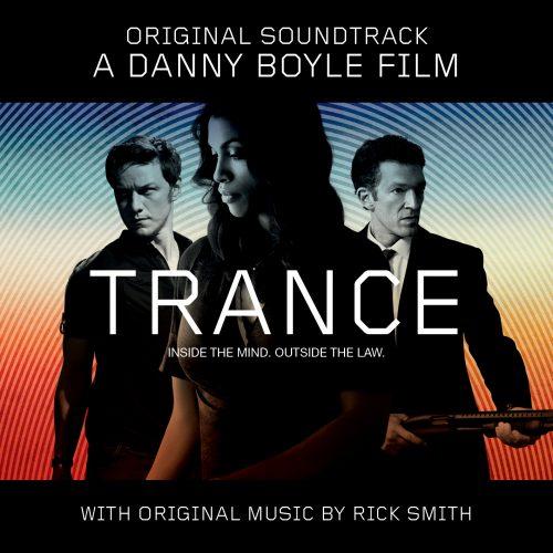 Trance OST