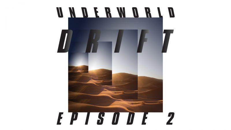 DRIFT Episode 2: ATOM