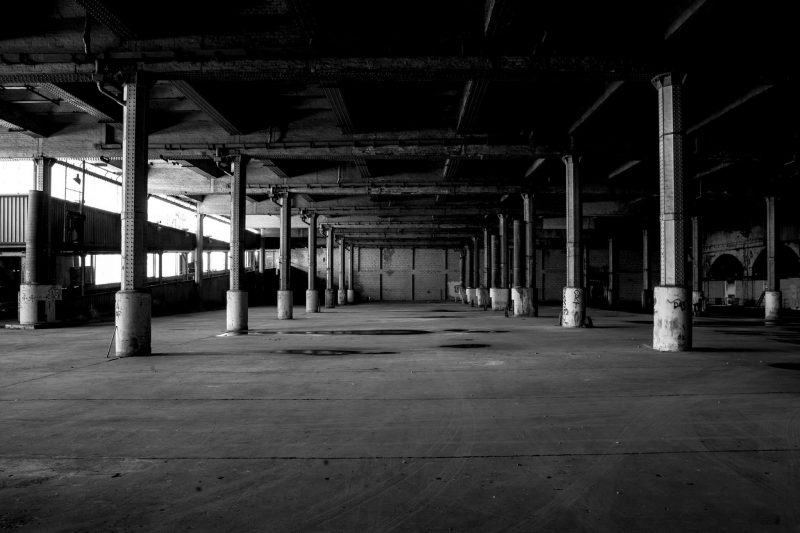 The Depot, WHP