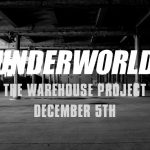 Underworld at WHP19