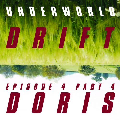 Underworld - Doris cover image