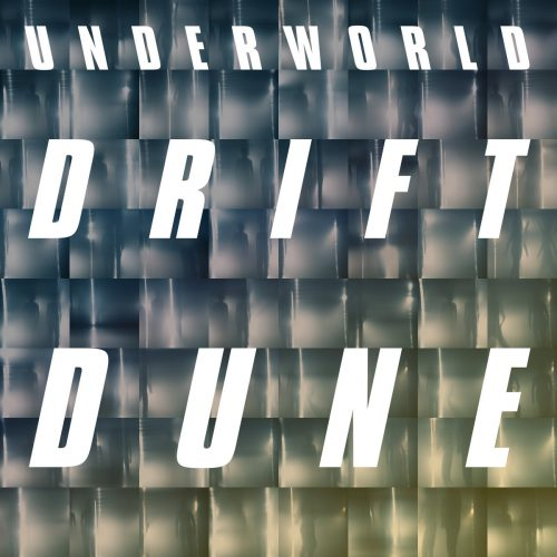 Underworld - Dune cover image
