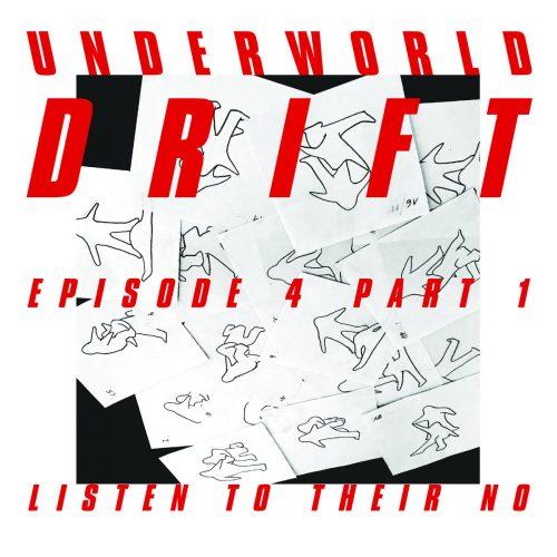 Underworld - Listen To Their No cover image