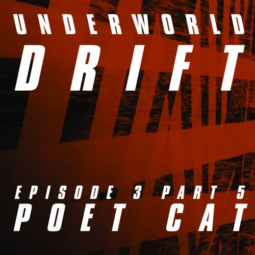 Underworld - Poet Cat cover image