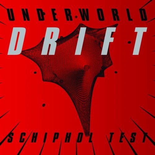 Underworld - Schiphol Test cover image