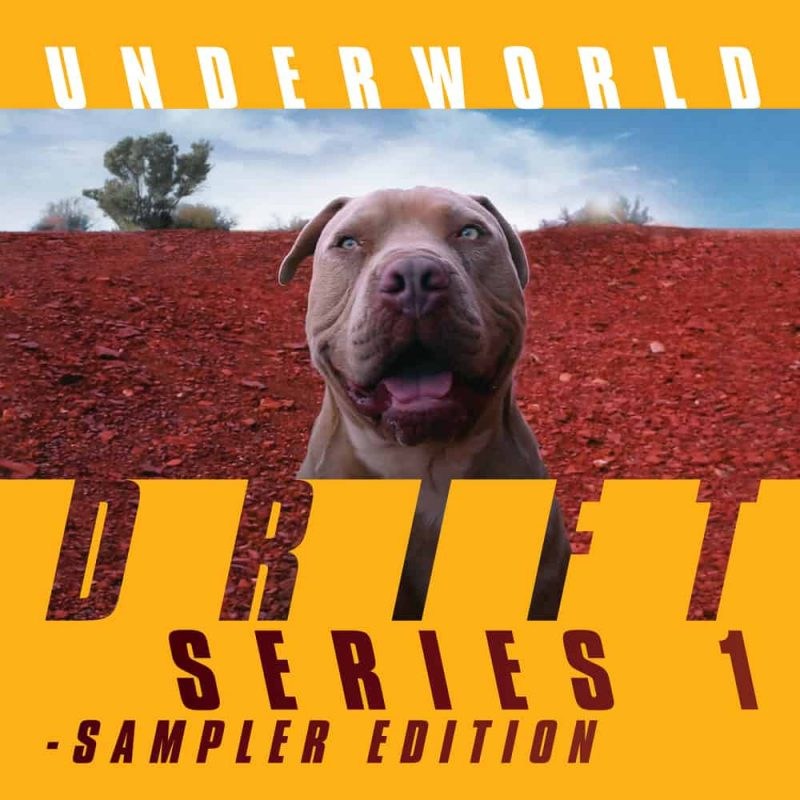 DRIFT Series 1 - Sampler Edition
