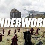 Underworld - Comunion